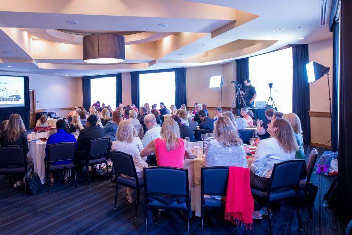 relation participants évènement d'entreprise