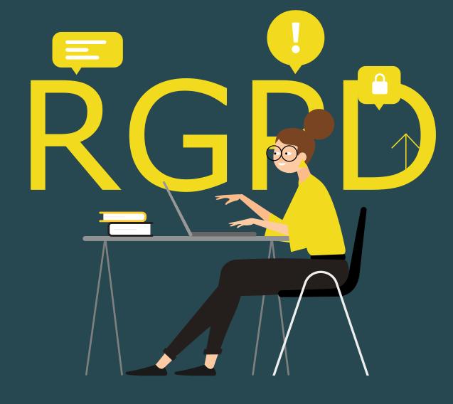 Registre RGPD
